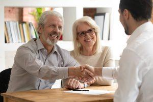 financement senior prêt relais